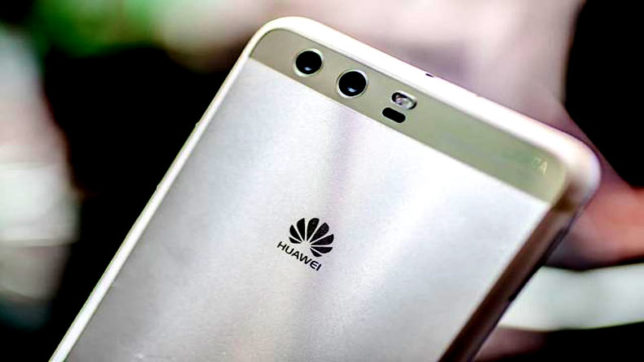 Huawei surpasses Apple, captures second spot in global smartphone sales