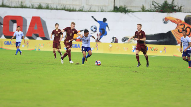 AIFF technical committee to meet before India's opening U-17 World Cup game