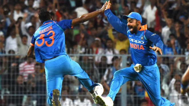 India vs Australia 4th ODI: Preview, live streaming details, players to watch out for