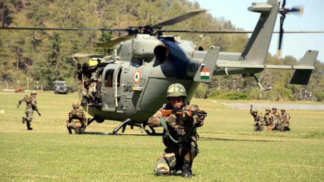 Surgical Strike Team Interview: Here's how Indian Army infiltrated enemy lines