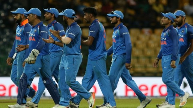 India to tour England in 2018: Full schedule