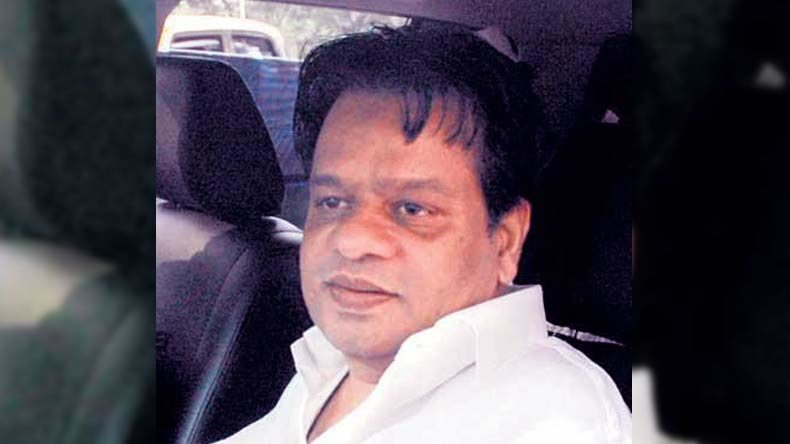 Kaskar extortion case: businessman held, Chhota Shakeel named as accused