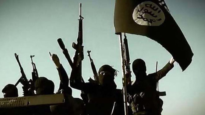 Over 300 IS militants killed in airstrikes in Iraq