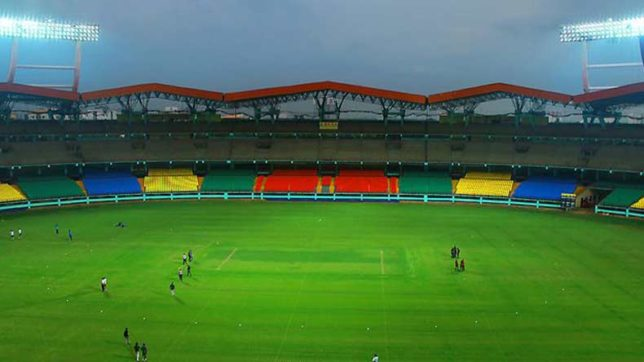 Kerala government spends Rs 66 crore for hosting U-17 World Cup
