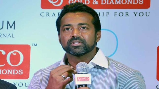 Nadal, Federer successful because they can reinvent themselves: Leander Paes