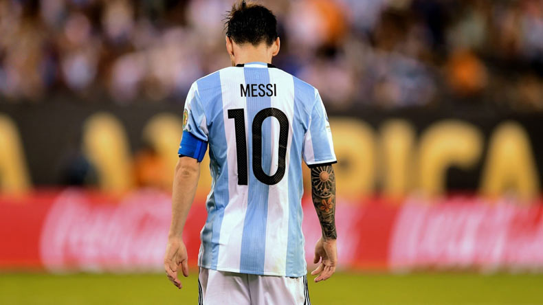 FIFA World Cup Qualifier: Abysmal Argentina held at home by spirited Venezuela