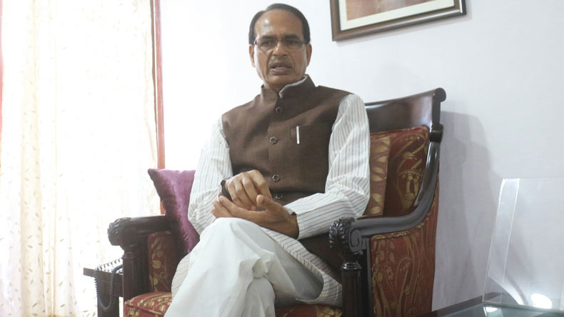No change in panel to select Information Commissioner: MP CM Shivraj Singh Chouhan