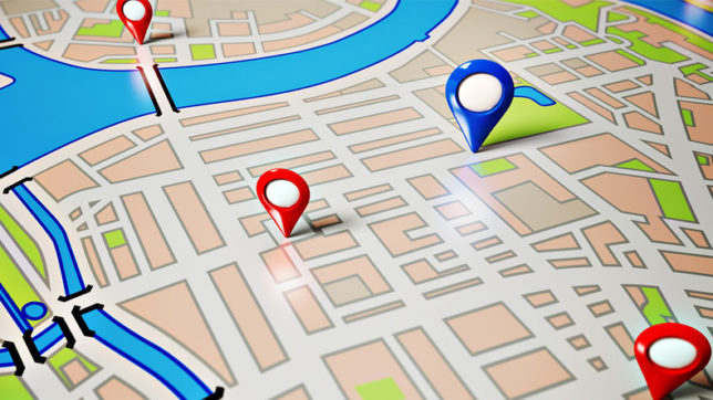 New app could make your phone learn its exact location