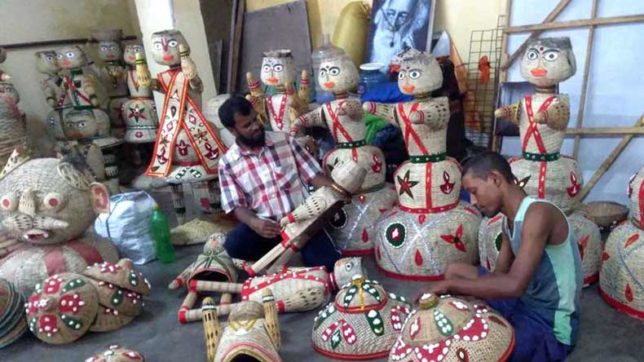 Tales of communal harmony this Durga Puja
