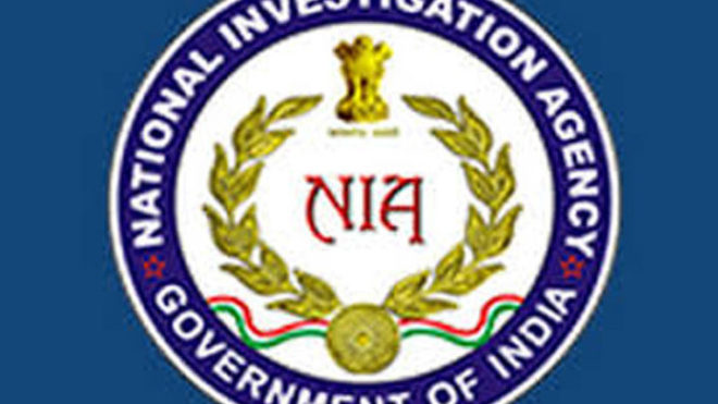 Chennai: Suspected IS activist held by NIA