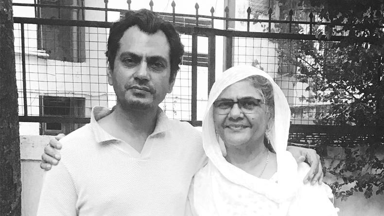 Nawazuddin Siddiqui's mother Mehroonisa featured in BBC's 100 most influential women list