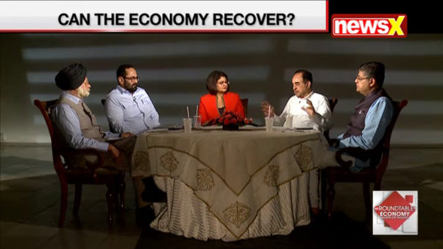 The Roundtable:  Economy — Tailspin or Tailwind