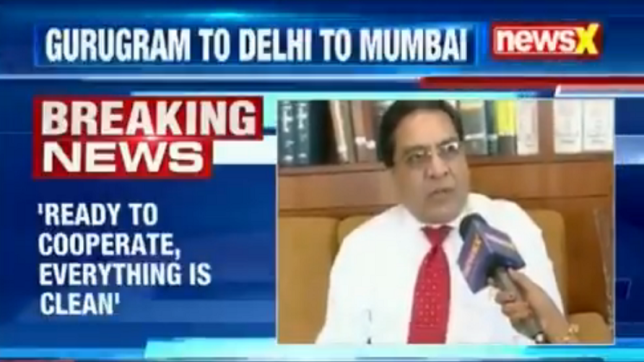 Whatever police is asking, we are cooperating: Ryan Pinto's lawyer