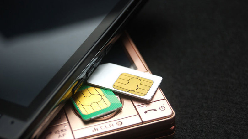 SIM cards not linked to Aadhaar to be deactivated after February next year