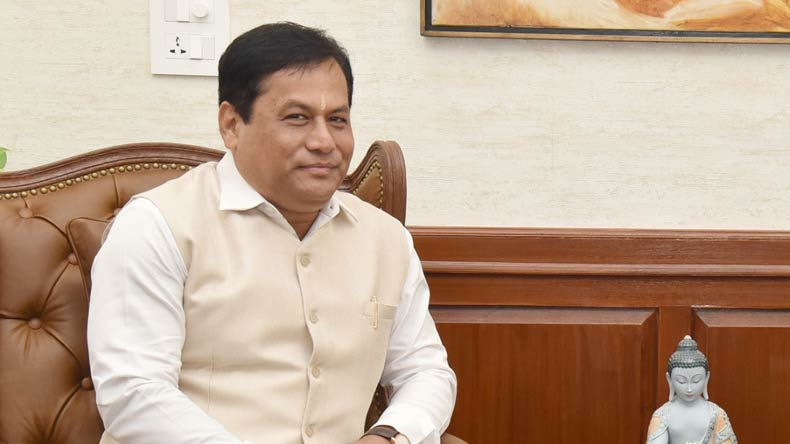 Guwahati to be made gateway to southeast Asia: Assam CM