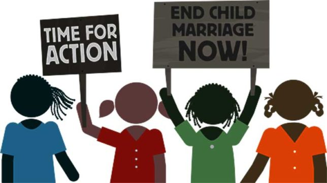 Bihar: 4 girls awarded for resisting child marriage