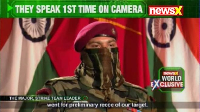 Surgical strike team interview: Gripping and exclusive first-person account of strike and its aftermath