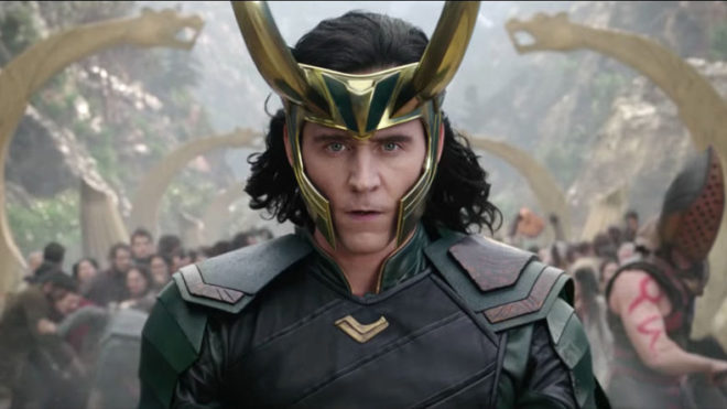 Tom Hiddleston surprised by his long stint in 'Thor' franchise