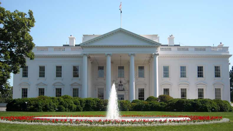 White House may reset refugee quota to below 50,000