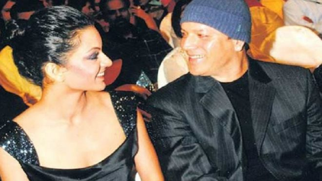Kangana Ranaut in legal soup again; slapped with defamation notice by Aditya Pancholi, wife