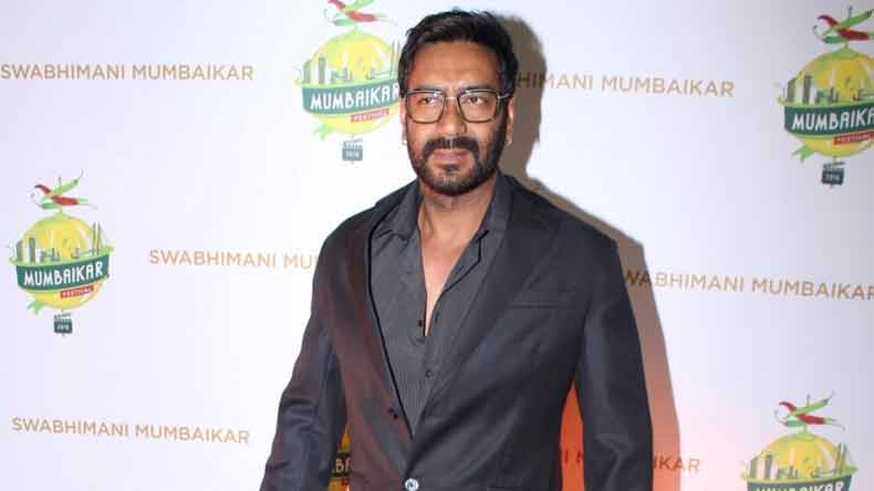 Ajay Devgn to shoot for 'Raid' in Lucknow