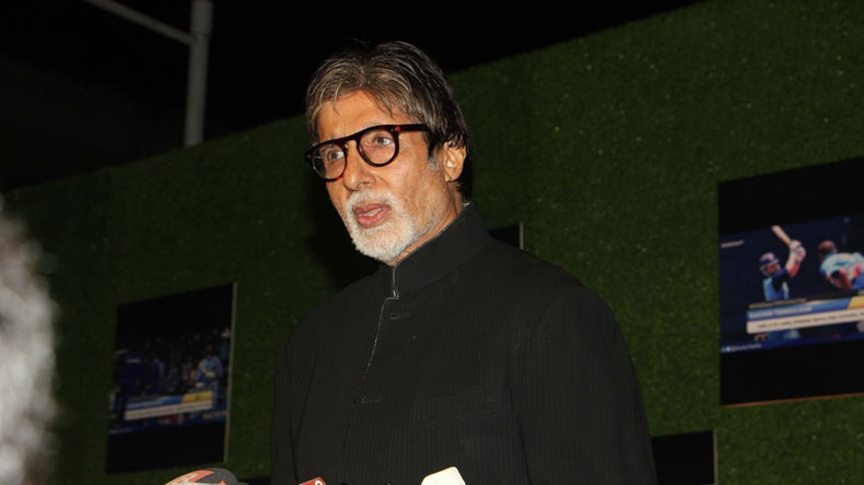 Now get Amitabh Bachchan-themed jukebox