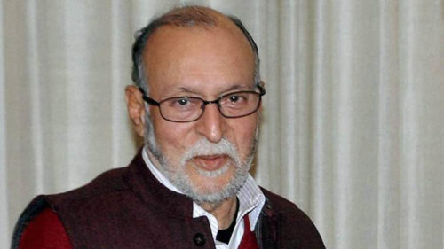 Make optimum use of waste-to-energy units: LG Anil Baijal to Delhi civic bodies
