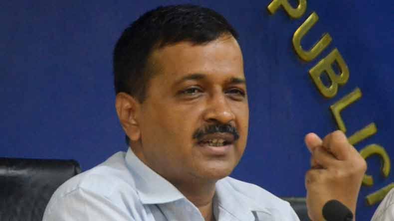 Locally-controlled Sewage Treatment Plants to come up across Delhi: CM Arvind Kejriwal