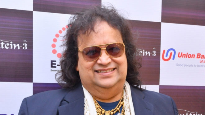 Songs today are just a one-day cricket match: Bappi Lahiri
