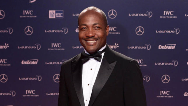 West Indies did not always play in right spirit in the '90s: Brian Lara