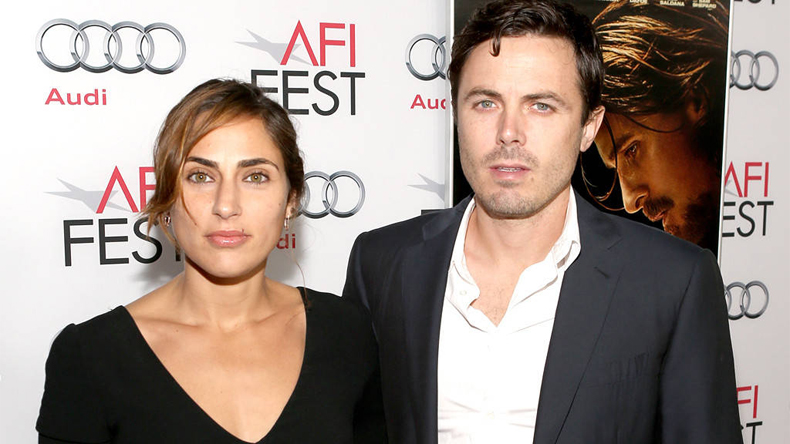 Casey Affleck finalises divorce