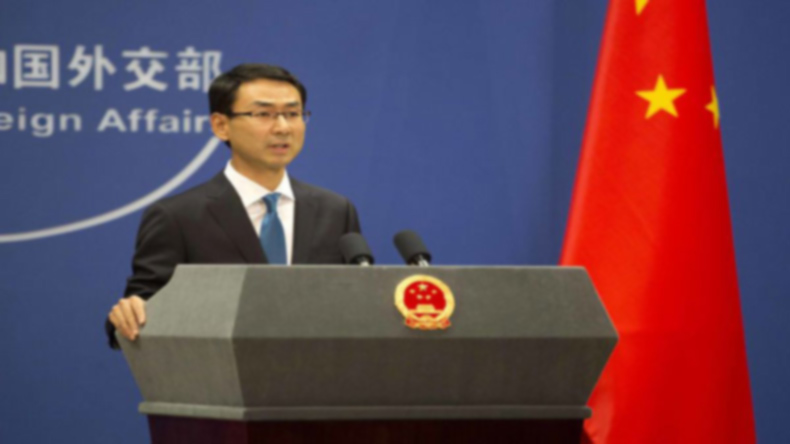 China complains against anti-missile shield in South Korea