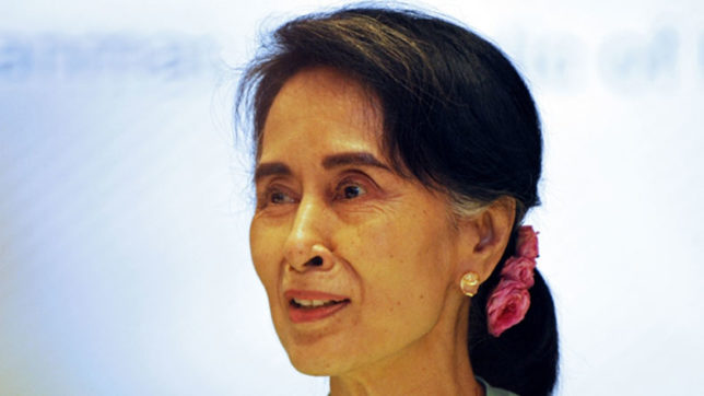 chinaaPM Narendra Modi's visit to Myanmar aimed at containing China: Daily