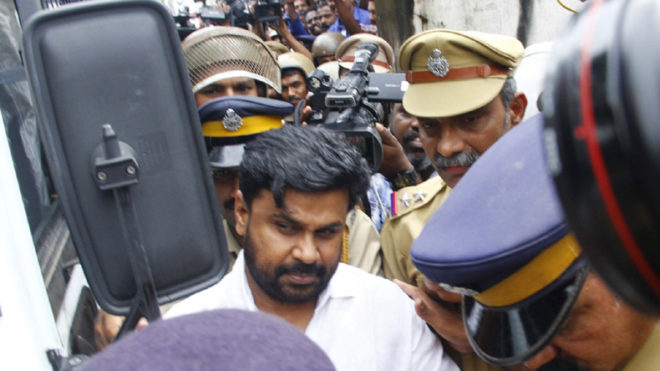 Kerala HC posts actor Dileep's 5th bail plea for September 26