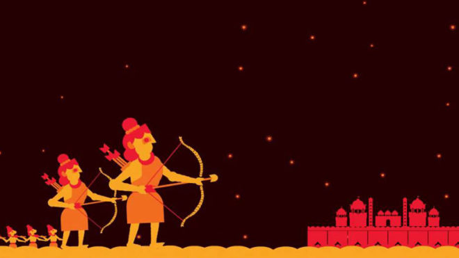 Dussehra 2017 — Best greetings to send to your family & friends on WhatsApp, Facebook
