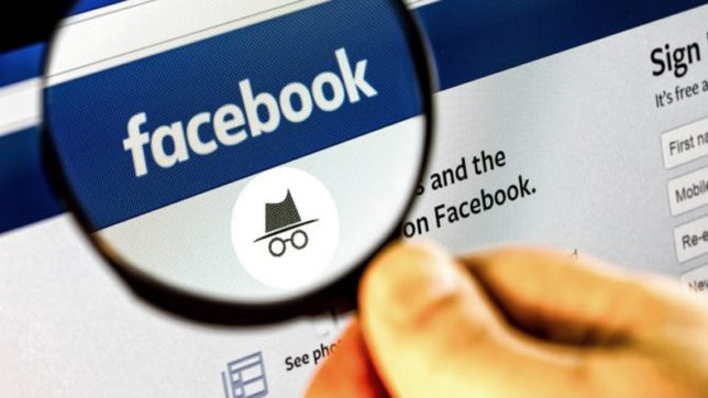 Facebook 'snooze' to temporarily 'mute' your friends