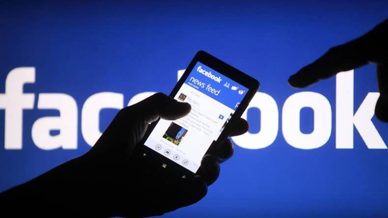 Facebook suspending accounts of Rohingya activists Report