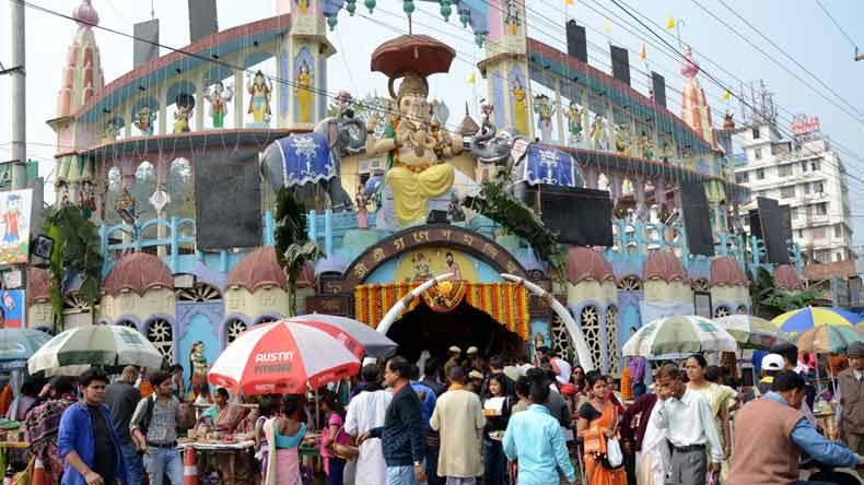 Curtains come down on 12-day Ganeshotsav in Maharashtra