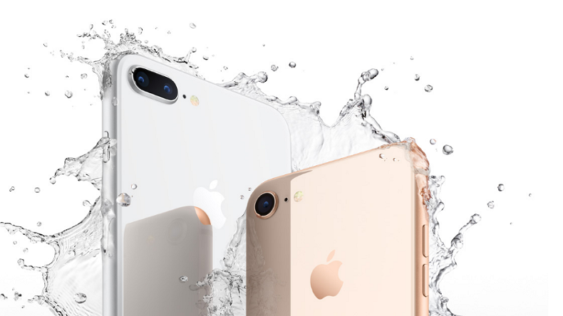 iPhone 8, 8 Plus to retail in India from September 29