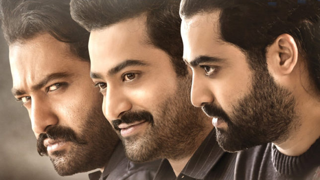 'Jai Lava Kusa' mints over 60 crore in two days