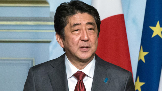 Japan welcomes Trump's threat to destroy North Korea