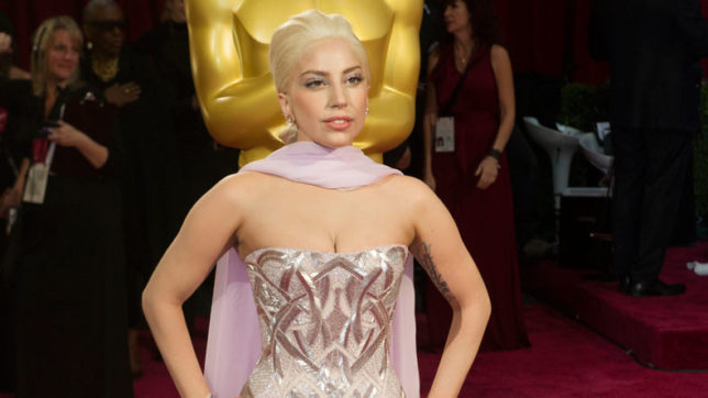 Lady Gaga hospitalised after being in 'severe pain'
