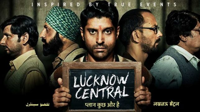 Lucknow Central gets an edge over other films this Friday