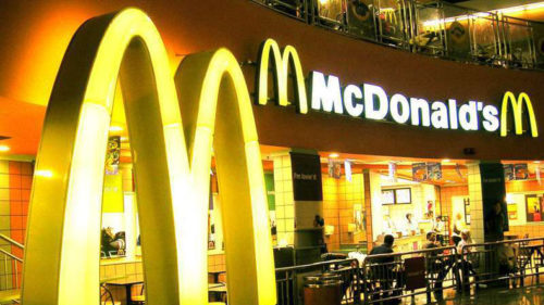 McDonald's to shut down 169 outlets in North India
