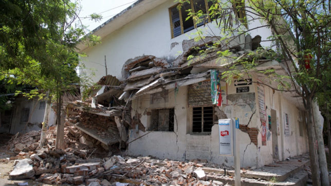 Mexico: Death toll from earthquake climbs to 95