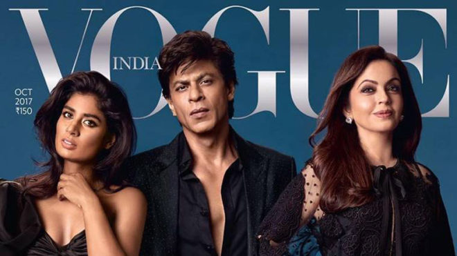 Sheer beauty! Mithali Raj stuns on Vogue's tenth anniversary cover