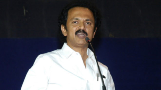 TN Speaker P Dhanapal murdered democracy: MK Stalin