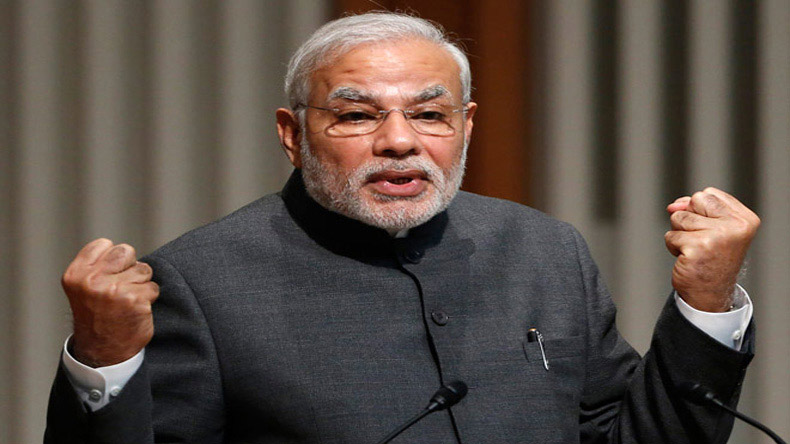 PM Modi bats for 'Experience India' ahead of tourist season