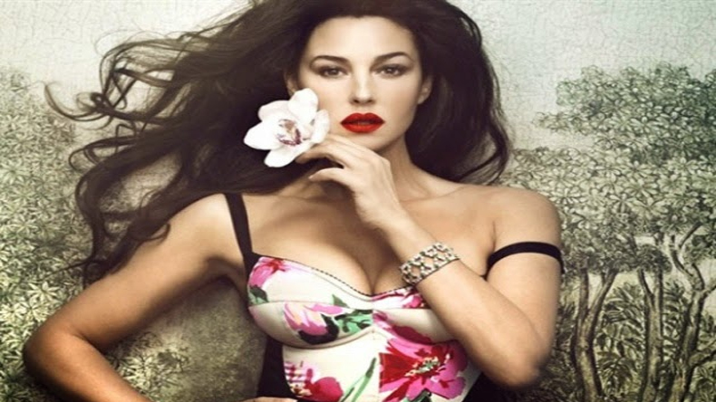 Monica Bellucci to visit India for MAMI Fest