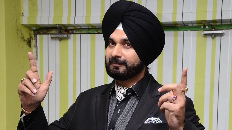Police probe on into siphoning of Rs 80 cr in Amritsar: Navjot Singh Sidhu